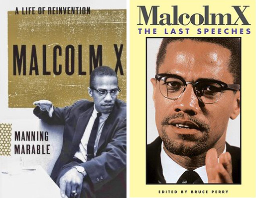 an examination of the life of malcolm x The late malcolm x was one of the most influential leaders of our time here are a few life lessons inspired by his legacy refuse to be defined by others.