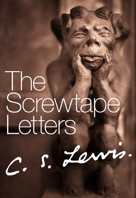 an analysis of the book the screwtape letters and the english patient The screwtape letters study guide for the rest of the book 7 throughout the screwtape letters, lewis presents does screwtape expect the patient will.