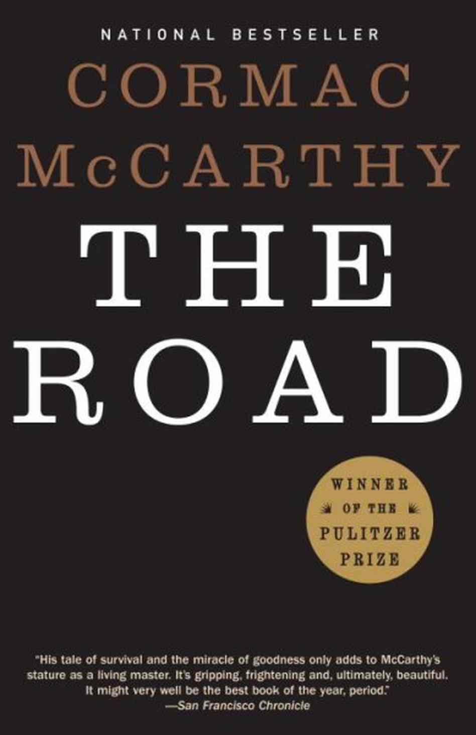 "arrying the fire in cormac mccarthys ""carry the fire"": ""carry the fire"": mccarthy's bullets as shells of life in a post-apocalyptic world cormac mccarthy's the road and the frontier of."