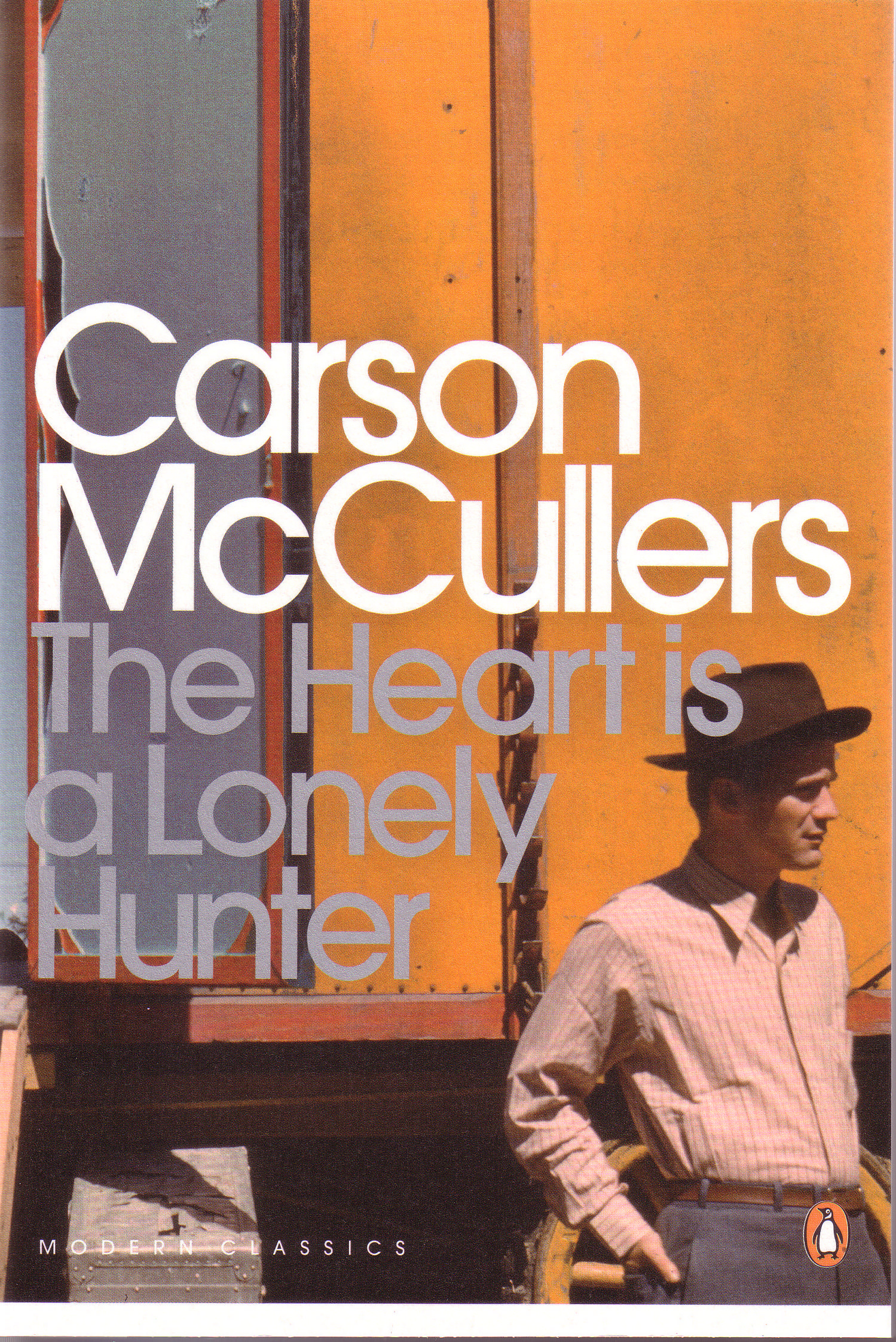 an analysis of the story the heart is a lonely hunter by carson mccullers The first novel by georgia writer carson mccullers, the heart is a lonely hunter is commonly treated as a coming-of-age story by readers and critics alike many of.