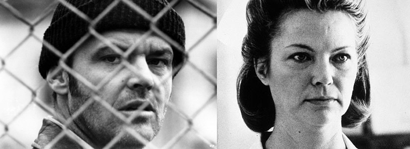 the struggle for power between nurse ratched and mcmurphy Ken kesey's one flew over the cuckoo's nest focuses on the power struggle between a  between nurse ratched and mcmurphy do  thesis statements that.