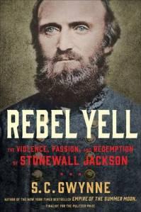 Rebel+Yell+by+S.C.+Gwynne