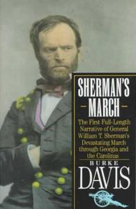 shermans-march-by-burke-davis-isbn
