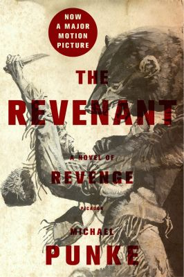 the-revenant-book-covers