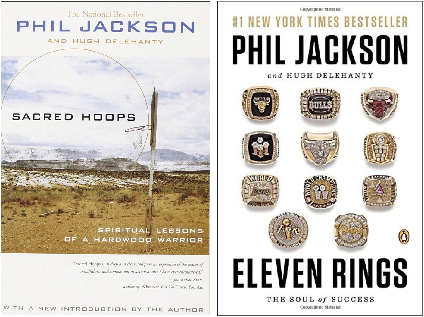 a review of sacred hoops by phil jackson Reviewed by abdelkarim hassan book: sacred hoops authors: phil jackson & hugh delehanty(2006) new york : hyperion the oakland california-based golden state warriors basketball team, recently won the nba championship of 2014/2015 season for the first time in 40 years.