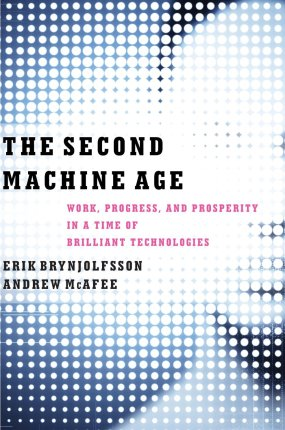The-Second-Machine-Age
